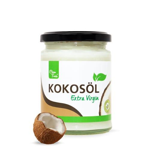 Coconut Oil - Extra Virgin