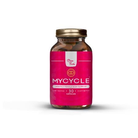 MyCycle