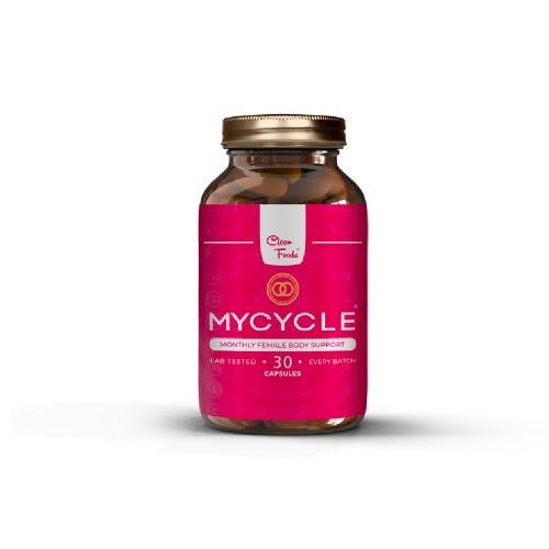 MyCycle 1x