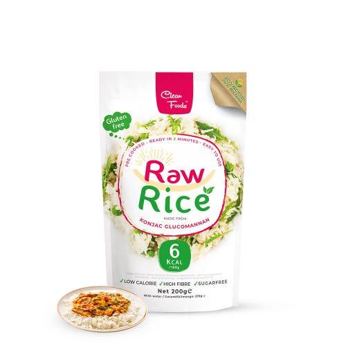 RawRice