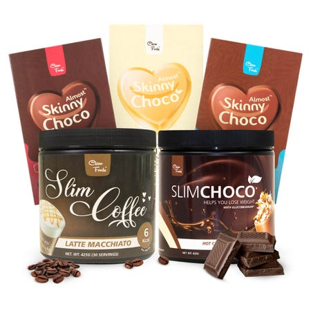 Choco lover pack