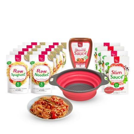 ProbierPaket M - Pasta