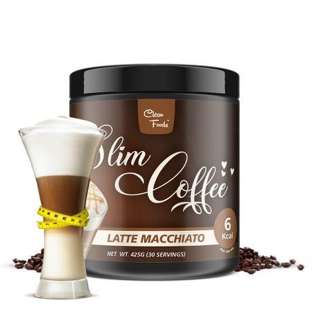SlimCoffee Latte Macchiato