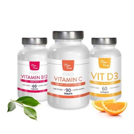 Immunity-Boost Paket L